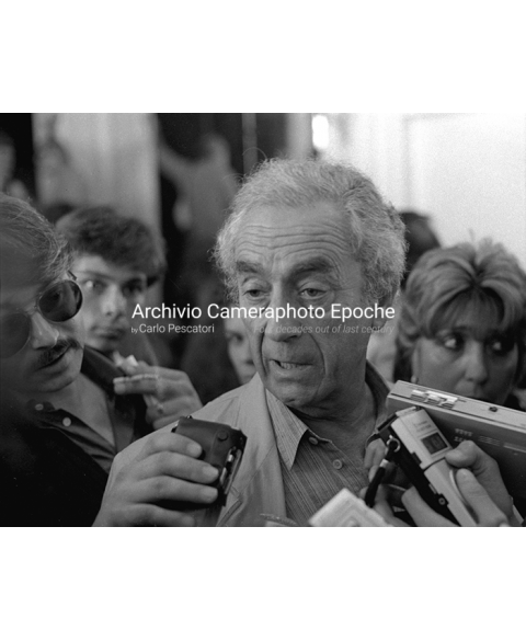 Michelangelo Antonioni - For The Movie Festival