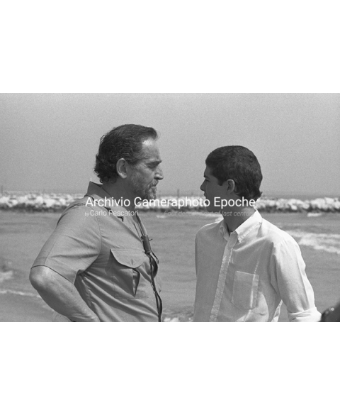 Vittorio Gassman - Father And Son