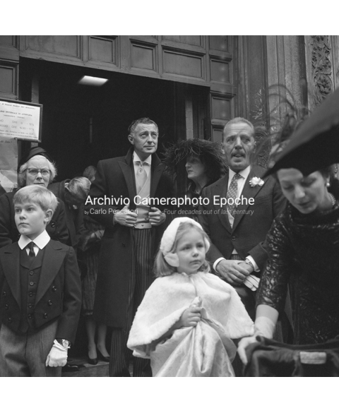 Family Agnelli - Out Of The Church