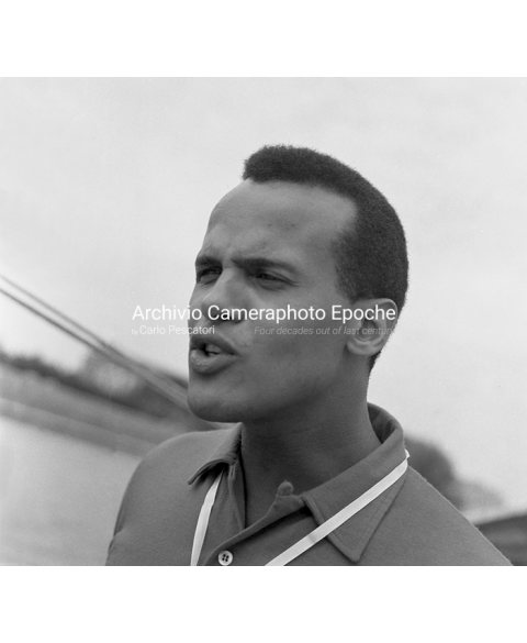 Harry Belafonte - Funny Expression