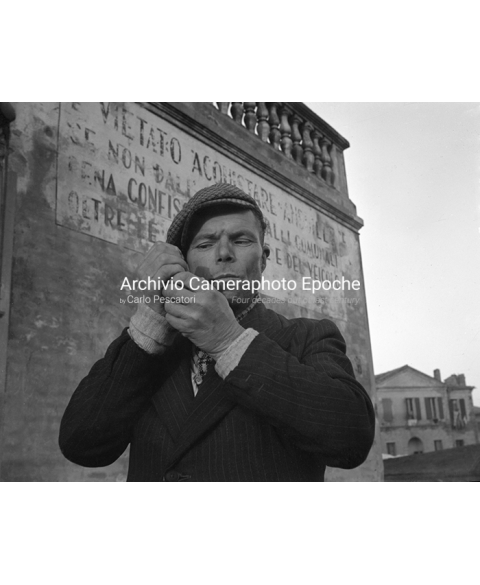 Comacchio Outlaw - Smoking The Pipe