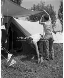 Fixing The Tent