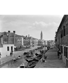 General View Of Burano