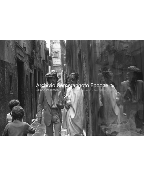 Mick Jagger - In A Venetian Calle