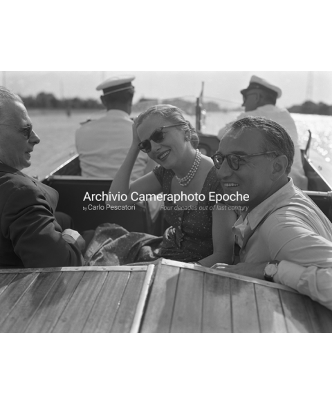 Joan Fontaine - Next Torcello Island