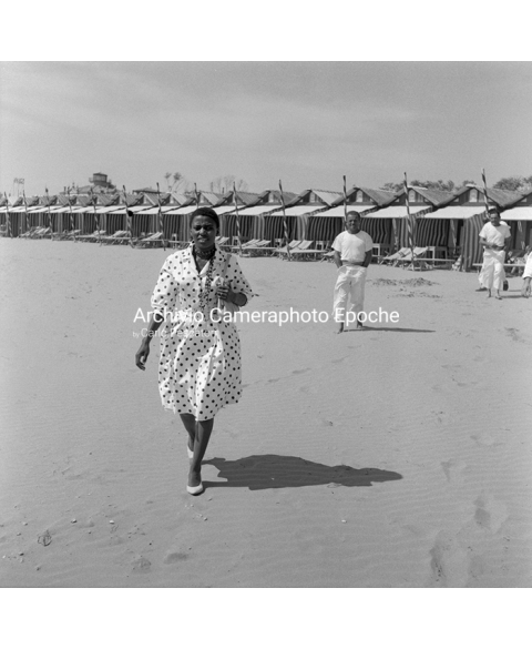 Miriam Makeba - On The Beach