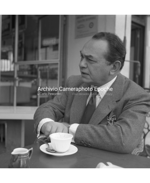 Edward G. Robinson - And A Cup Of Coffee