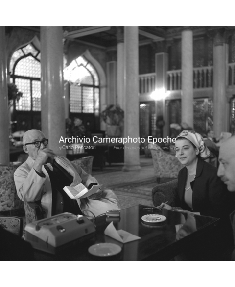 Le Corbusier - During An Interview