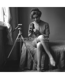 With Her Camera